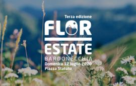 Flor Estate a Bardonecchia 2020 // 12 luglio // Piazza Statuto
