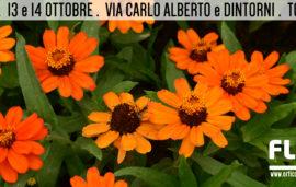 Flor autunno 2018 // 13 e 14 ottobre