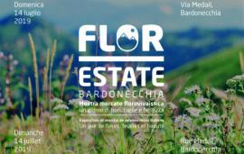 Flor estate a Bardonecchia 2019 // 14 luglio // Via Medail